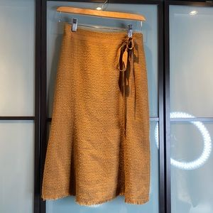 Femme de Carriere sandra angelozzi suit skirt
